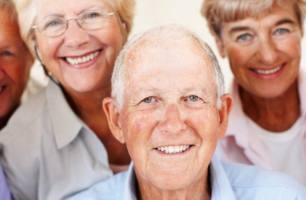 Recherche de volontaires seniors